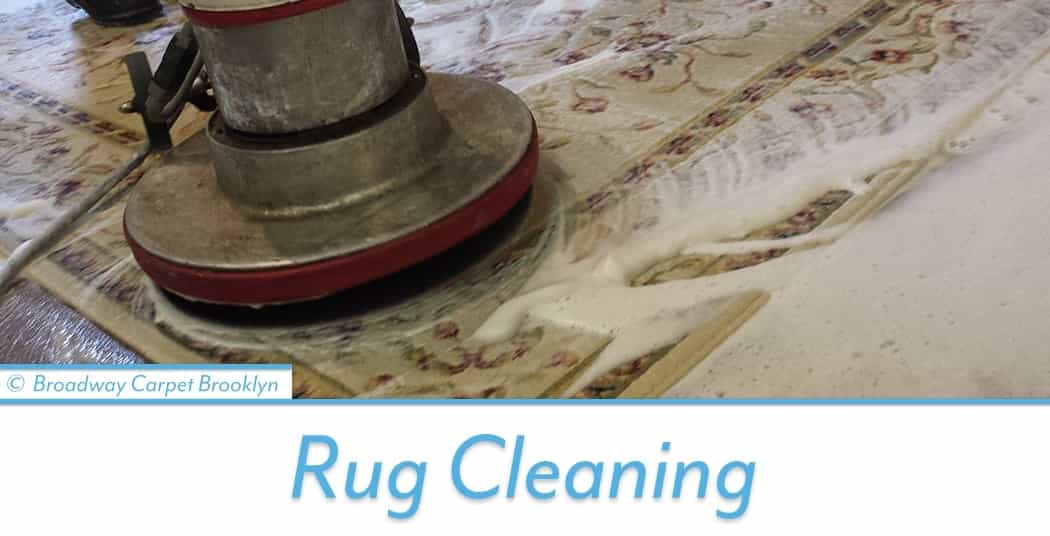 Area And Oriental Rug Cleaning Brooklyn